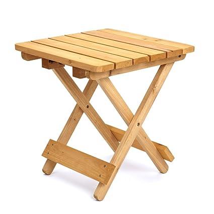 Petite Table En Bois Exterieur