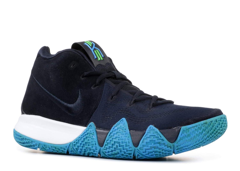 Nike Kyrie 4, Zapatillas de Baloncesto para Hombre: Amazon.es ...