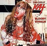 The Great Kat - Bloody Vivaldi