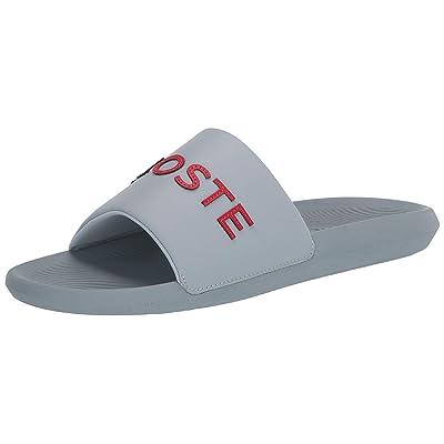 Lacoste Men's Croco Slide 120 9 U CMA Sandal   Sandals...