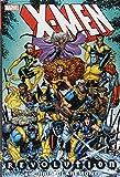 : X-Men: Revolution by Chris Claremont Omnibus