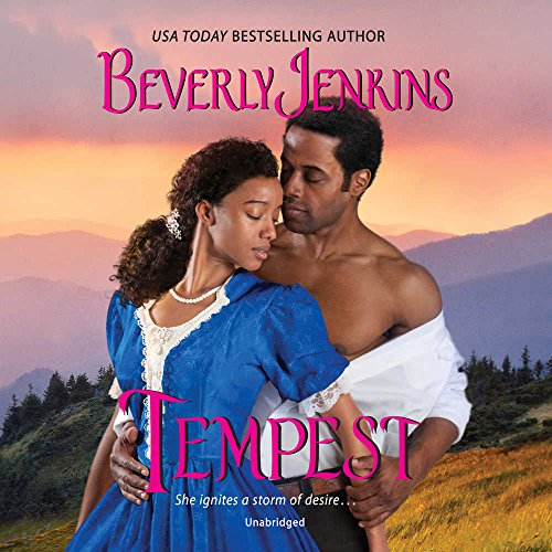 Tempest (Old West series, Book 3) (Old West Series, 3)