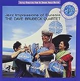 Jazz Impressions of Eurasia