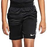 Nike Youth Boys 8-18 Dry Trophy Camo Stripe Dri fit Shorts
