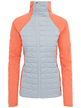 North Face W Thermoball Active Jacket - Chaqueta, Mujer ...