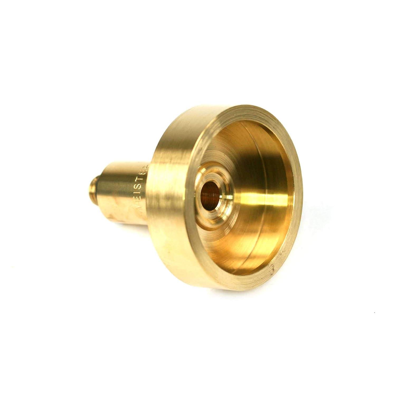 Adaptador de dep/ósito de 10/mm de largo autog/ás LPG GPL DISH