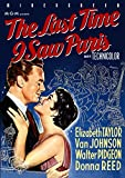 The Last Time I Saw Paris (1954) (Widescreen) (Restored Edition)