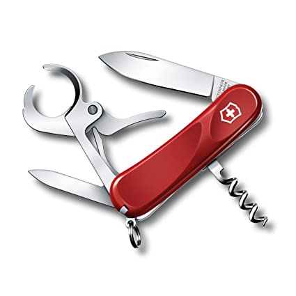 Amazon.com: Victorinox Swiss Army Cigar 36 Swiss Army Knife ...