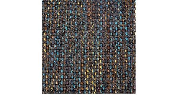 Etex Valencia - Tela de tapicería para Muebles, Color Gris ...