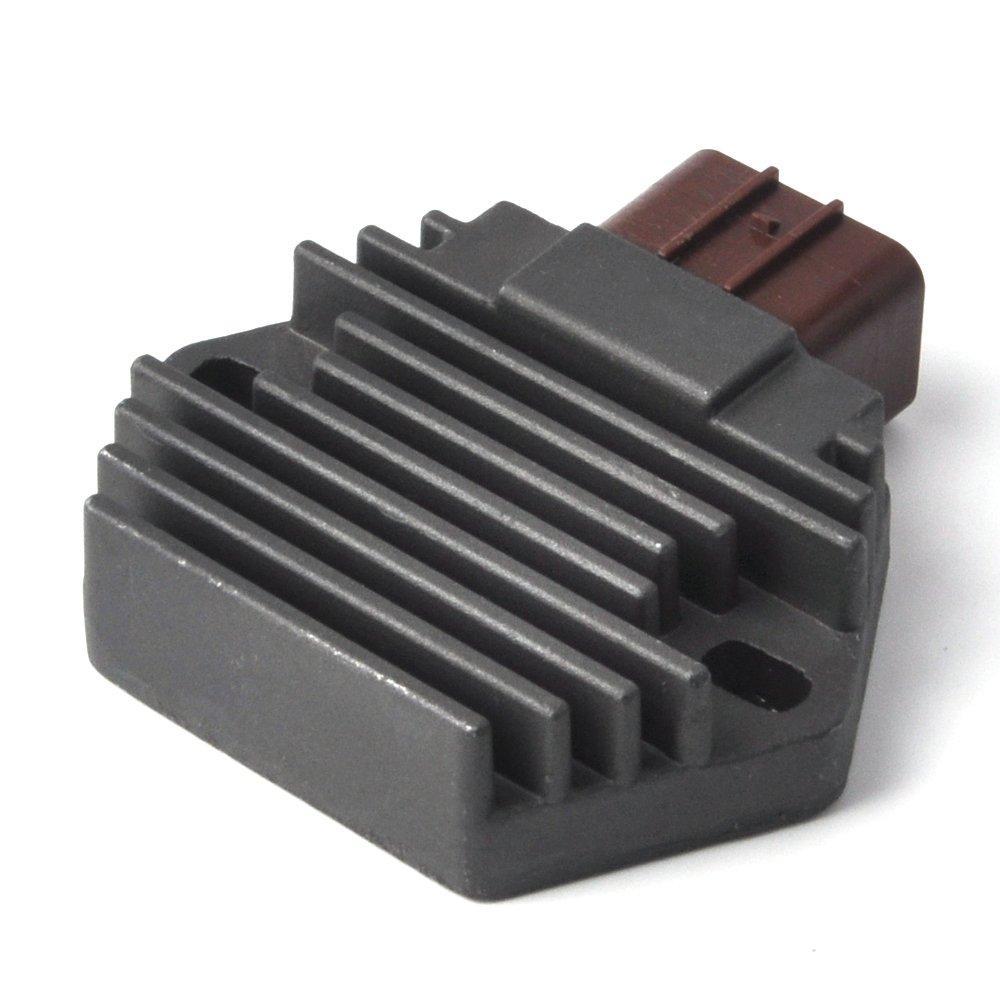 Kemimoto Rectifier Voltage Regulator Fits Sea Doo 1998-2002 GTX RFI 800CC 2000-2003 GTX DI 951CC 278001554 278001241