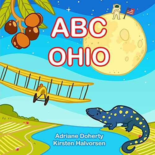 ABC Ohio (ABC States) (My First Alphabet Book)