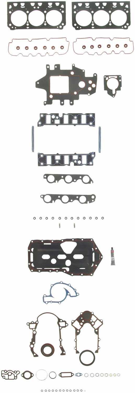 Sealed Power 260-1743 Gasket Kit