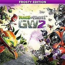 Plants vs. Zombies Garden Warfare 2 - Frosty Edition - PS4 [Digital Code]
