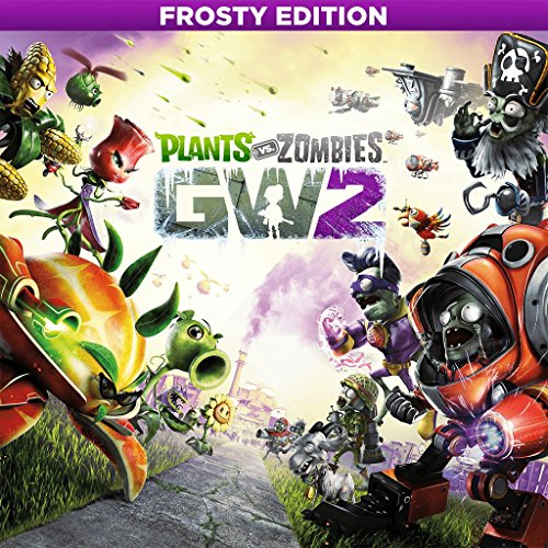 Plants vs. Zombies Garden Warfare 2 - Frosty Edition - PS4 [Digital Code] ()