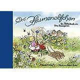 Das Blumenelfchen: Ein Bilderbuch von Fritz Baumgarten