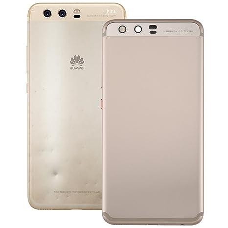 Amazon.com: Piezas de repuesto nuevo Huawei P10 carcasa ...
