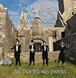 Sindy Skinless and the Decomposers Sing their Halloween Favorites