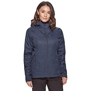 Jack Wolfskin Mujer Chaqueta Chilly Morning Women: Amazon.es ...
