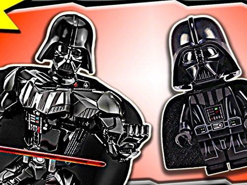 - Clip: Darth Vader