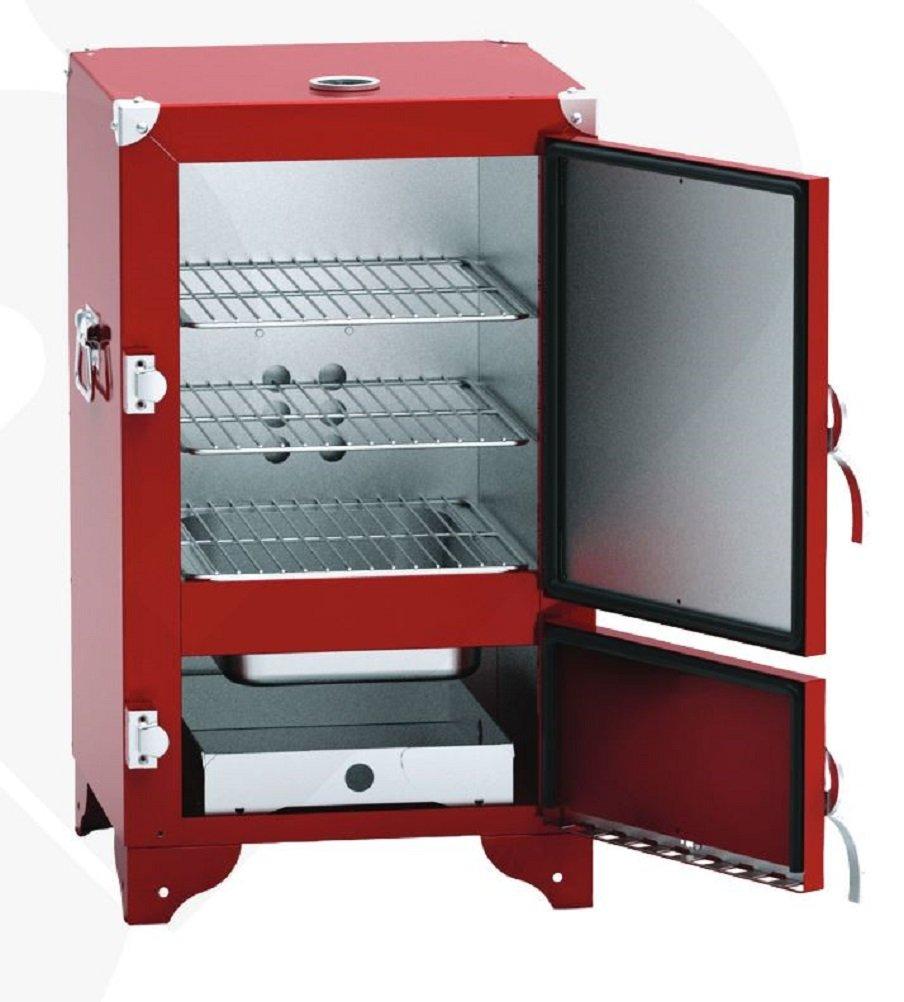 amazon com lamberts sweet swine o u0027mine red box charcoal smoker