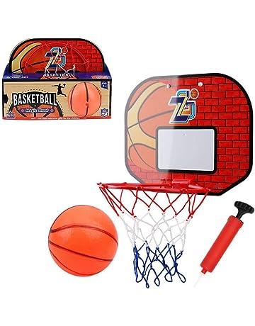 Amazon.es: Baloncesto y voleibol: Juguetes y juegos