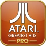 Atari's Greatest Hits PRO (9 games included)