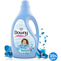 Downy Fabric Softener Valley Dew, 3 Liters