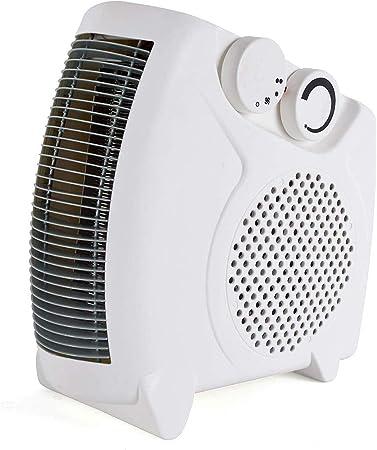 High Quality PTC Electric Ceramic Fan Heater with 2 Power Settings 1000W-2000W