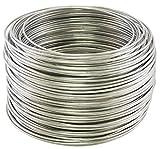 OOK 50131 18 Gauge, 110ft Steel Galvanized Wire by Ook