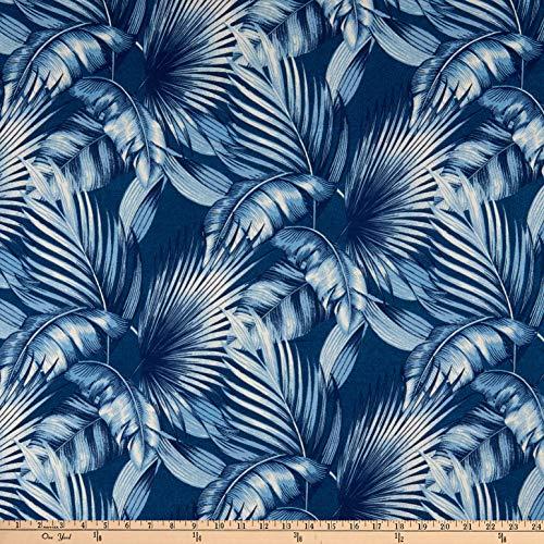 Tommy Bahama Outdoor San Juan Navy Fabric
