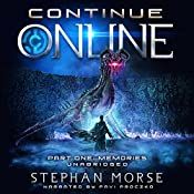 Continue Online Part One: Memories | Stephan Morse