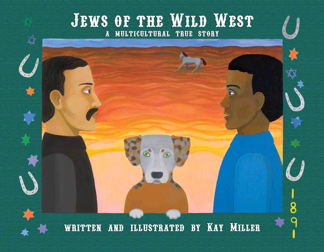 Jews of the Wild West a Multicultural True Story pdf epub