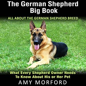 The German Shepherd Big Book Audiobook