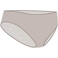 Chicco Mammy - Bragas monouso elasticas y transpirables 4 ud, talla M y L