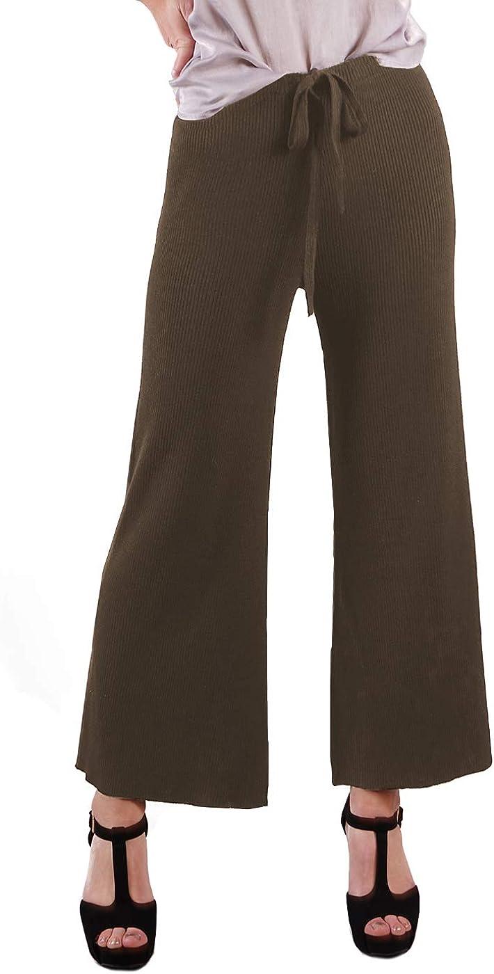 Pleated Wide Leg Crop Pants with Pocket  Black Office Pants  Culottes  Loose Ankle Pants  Ankle Pants Wide Bottom Pants Summer Pants