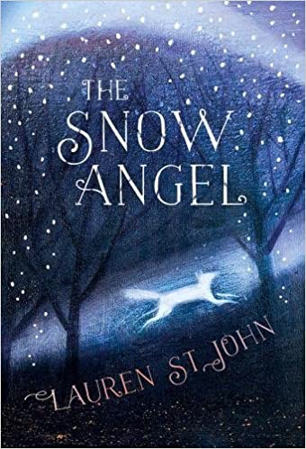 Snow Angel Book Cover