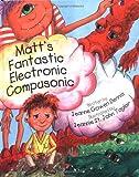 Matt's Fantastic Electronic Compusonic, Jeanne Gowen and Jeanne Gowen Dennis, 0825426952