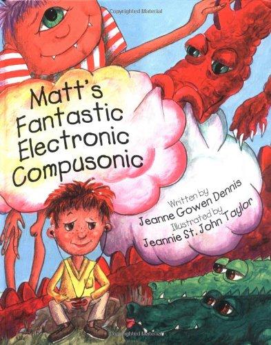 Matt's Fantastic Electronic Compusonic