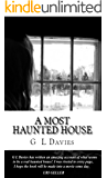 A most haunted house (English Edition)