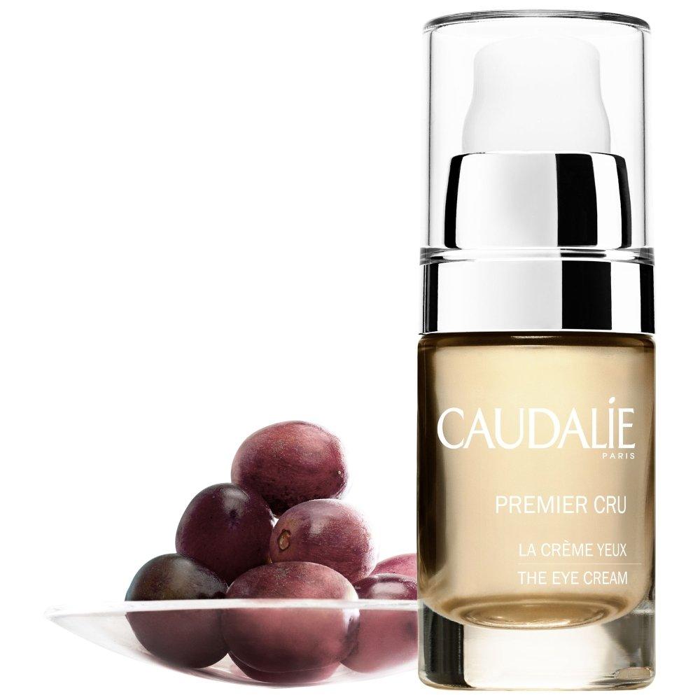 Caudialieプレミアは、アイクリーム15ミリリットルをCru (Caudalie) - Caudialie Premier Cru The Eye Cream 15ml [並行輸入品]   B01M4RVME1