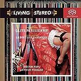 Classical Music : Gaite Parisienne: La Boutique Fantasque