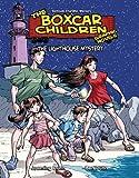 The Lighthouse Mystery, Joeming Dunn, 1616411228