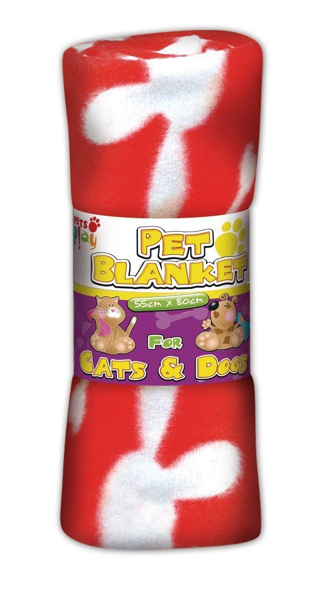 151 Pet Blanket For Dogs, Cats (Styles and Colors may Vary) Pets pap1030