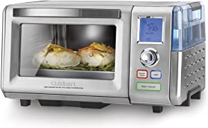 Cuisinart Convection Steam Oven, New, Stainless Steel