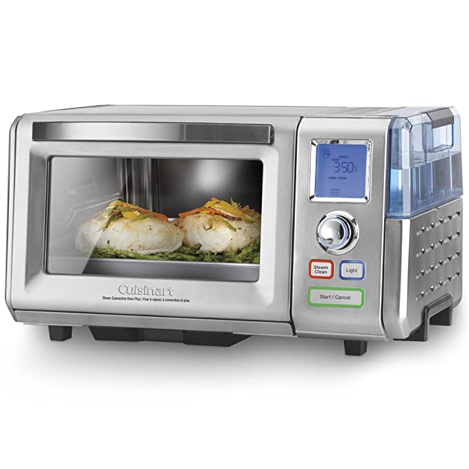 Amazon com: Cuisinart CSO-300N Convection Steam Oven