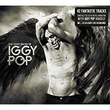 Many Faces Of Iggy Pop / Various
