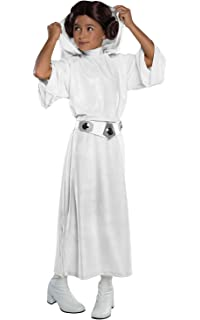 Rubie s Costume Star Wars Classic Princess Leia Deluxe Child Costume b9872f520