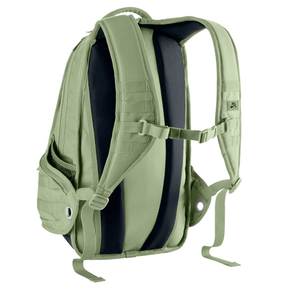 dfd07e37d92 Nike SB RPM Backpack - Palm Green Black  Amazon.ca  Luggage   Bags