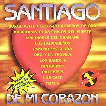 Verónica de Barrabas y los Chicos del Puente en Amazon Music ...