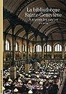 La bibliothèque Sainte-Geneviève: À travers les siècles par Peyré